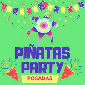 Piñatas Artesanales.