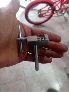Extractor De Cadena Despinador  Herramienta De Bicicleta