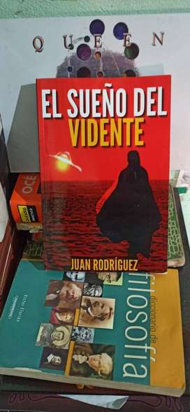 Novela El sueño del vidente