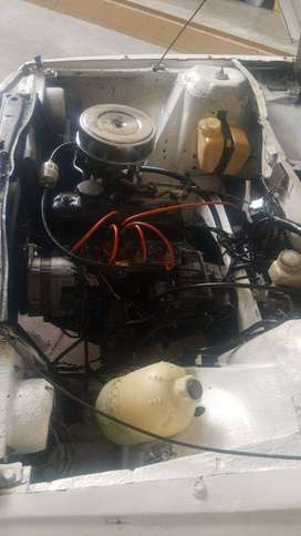 Vendo Renault 18 ts