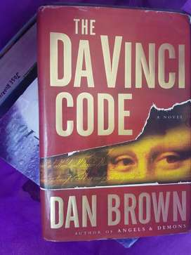 The DaVinci Code by Dan Brown Ganga versión en inglés