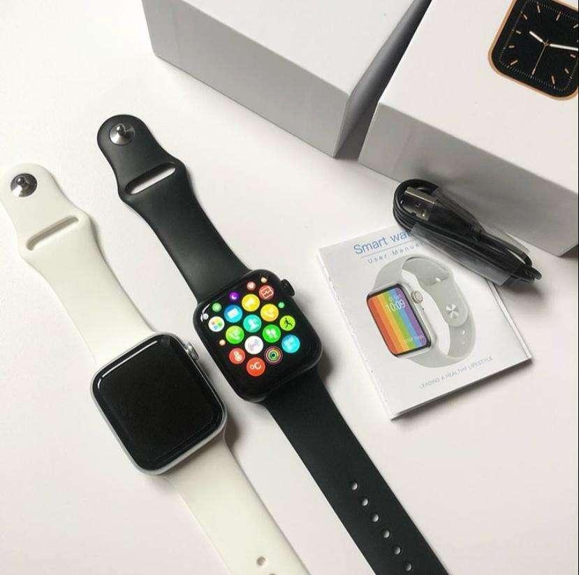 Smart watch serie 6. (W26) 0