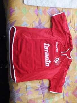 Camiseta Independiente America de Cali