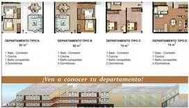 Terreno InfraestruProyecto Inmobiliario y Local Comercial para Retail,