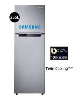Venta de Refrigeradora samsung