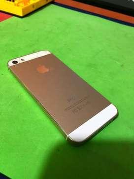 Iphone 5s para repuesto oferten