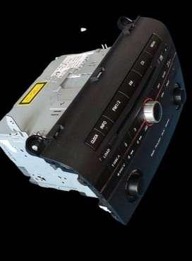 Radio original Mazda 3 - primera generación.
