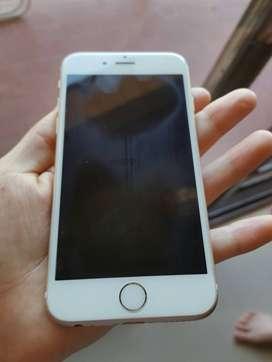 Vendo iphone 6s 32gb- buen estado! Libre