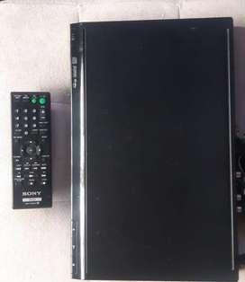 Reproductor de DVD marca Sony