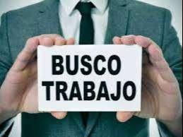 BUSCO EMPLEO URGENTE POR FAVOR