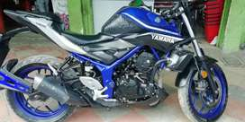 Vendo Linda mt 03 recibo moto de menor valor preferiblemente CR 150