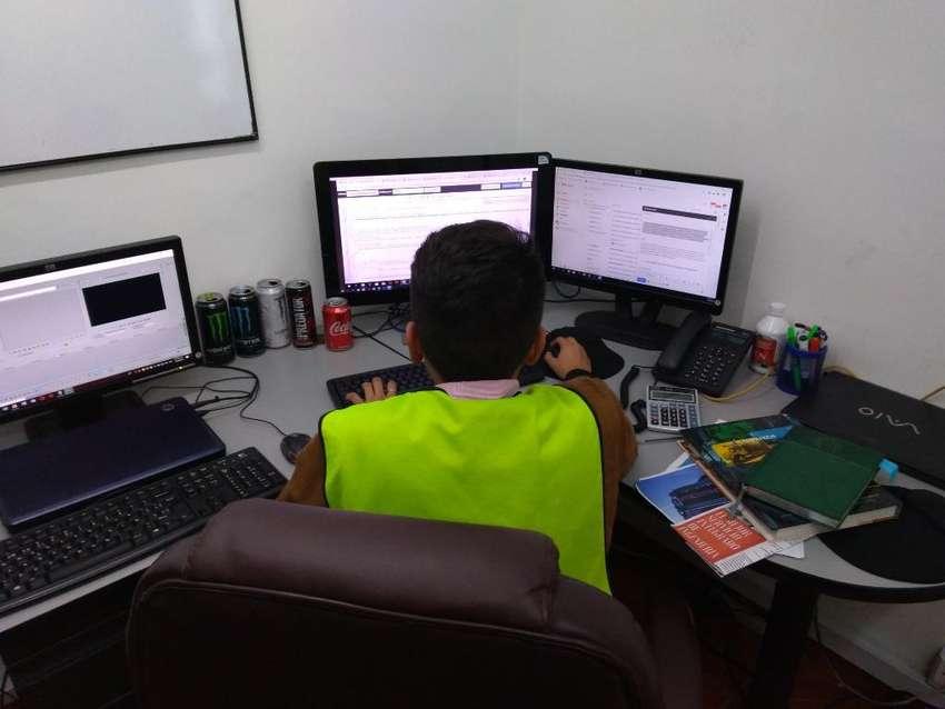Sistemas Técnicos Software, Hardware 0