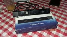 Camara play station ps4