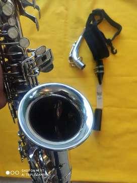 Saxo_ Saxofón