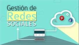 GESTION DE REDES SOCIALES