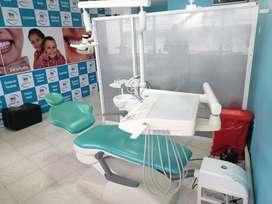 Venta de sillones Odontologicos