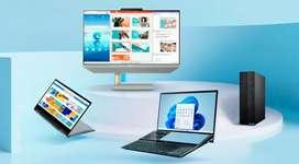 Actualización Sistema Operativo y Aplicaciones Básicas para PC y Laptops