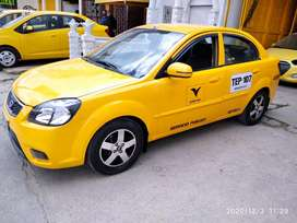 Taxi Kia sephia