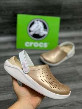 Crocs nueva colecion