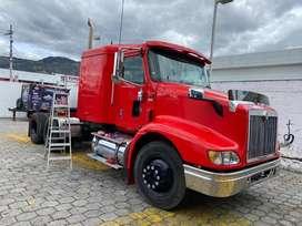 Vendo o cambio trailer internacional T9200