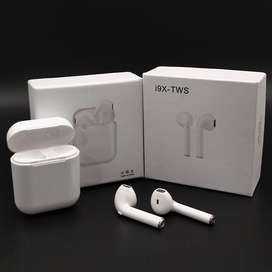 Auriculares Bluetooth AirPods I9x Tws Android iPhone IOS 7
