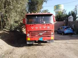 Vendo Volvo f7