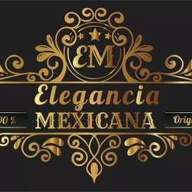 Mariachi elegancia Mexicana  el mejor mariachi de bogota