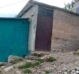 Por ocacion se vende terreno de 200m2 en Ayacucho - Huamangaa