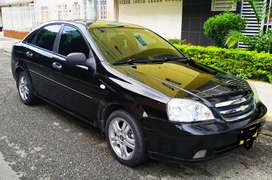 Vendo  chevrolet Optra limited, full equipo