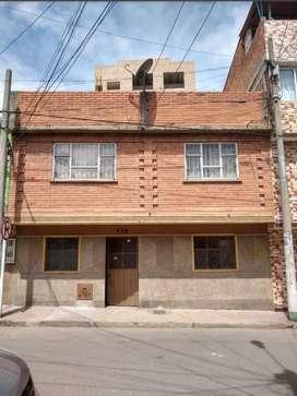 Se vende casa en Soacha centro buena ubicación