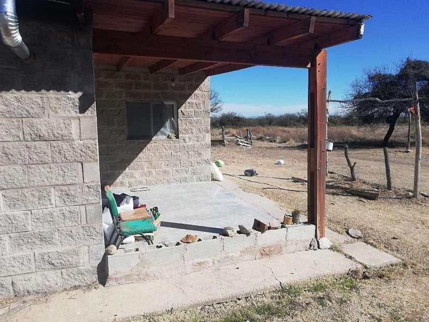 Casa Rural Suyuque 0