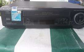 Video Casetera Sony SLV-44AR