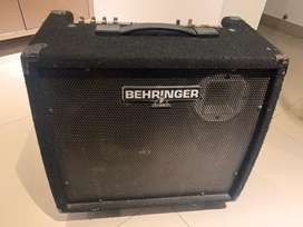 Parlanate behringer