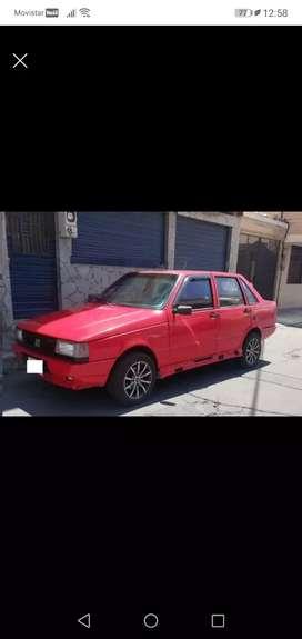 Fiat premio 92 Riobamba
