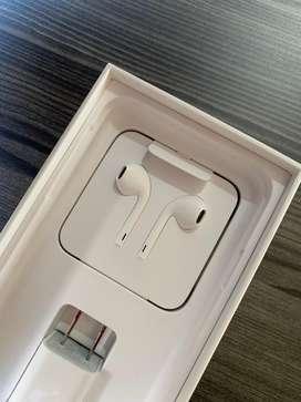 Auriculares iPhone 11 Originales Nuevos Sellados