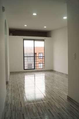 Arriendo apartamento en Madrid, Cundinamarca.