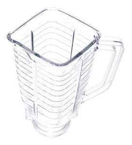 Vaso Plastico para Licuadora OSTER