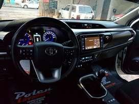 Toyota Hilux 4x4 Srv 2016