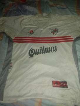 Camiseta de River (Original ) Adidas