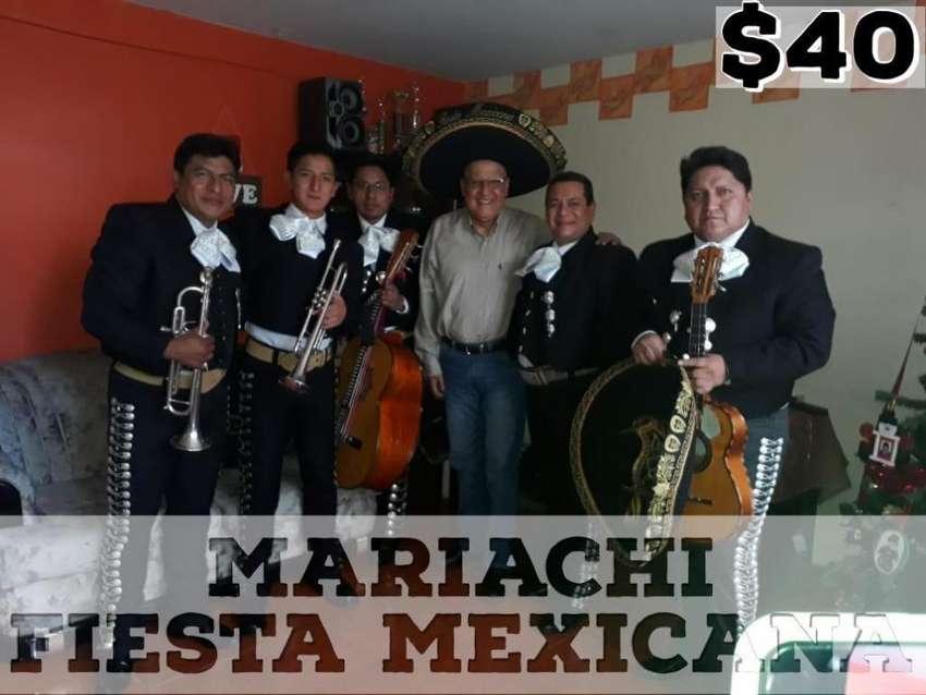 Fiestas con Mariachis en La Legarda 0