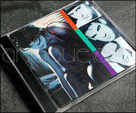 A64 Cd When In Rome 1988 Album Electronic Rock Synthpop