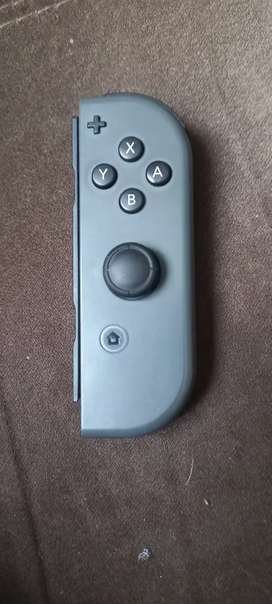 Joycon joy con control nintendo switch