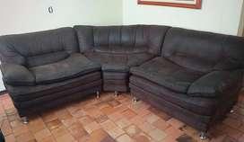 Muebles En Buen Estado Para Sala.