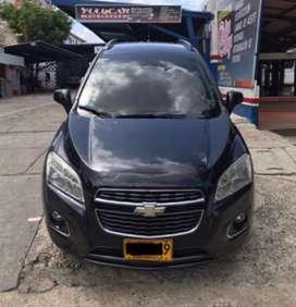 Chevrolet tracker 2016
