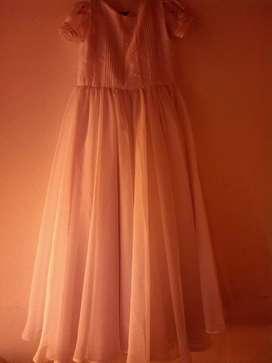 Vendo vestido de primera comunion