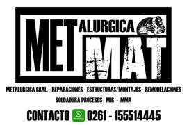 SERVICIOS METALURGICOS HERRERO