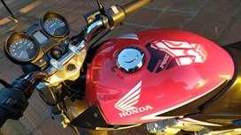 Honda Twister 250