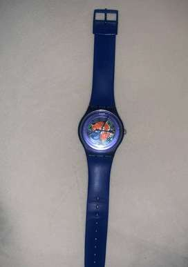 Reloj New Gent Lacquered - Swatch
