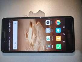 Huawei P9 Lite Smart / 2gb Ram / 16gb /imei Original/ Cargador