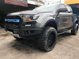 Ford Ranger 2018 4x4 DIESEL